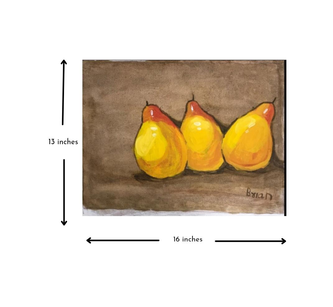 Yellow Pears Slider 4/5