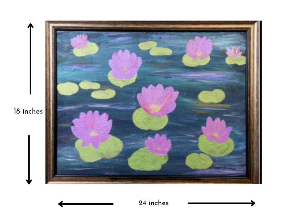 Floating Wonders Slider 3/4