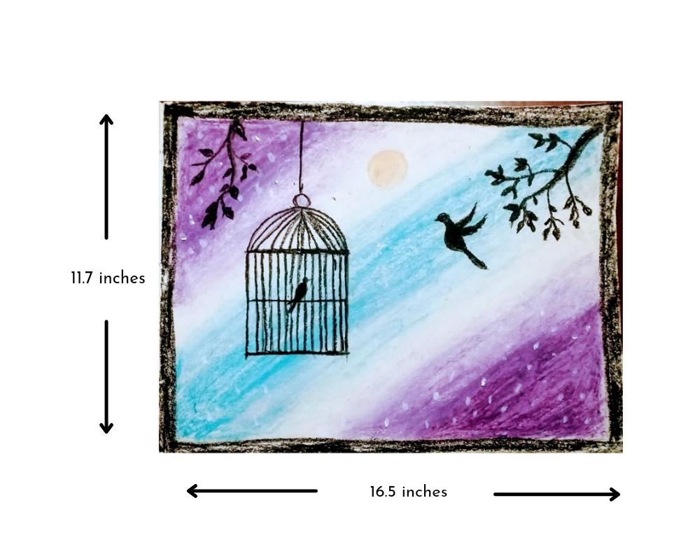 Birds want freedom Slider 3/3