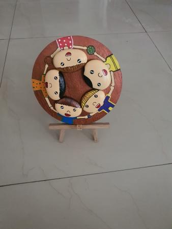 Circle of Happiness Slider 1/2