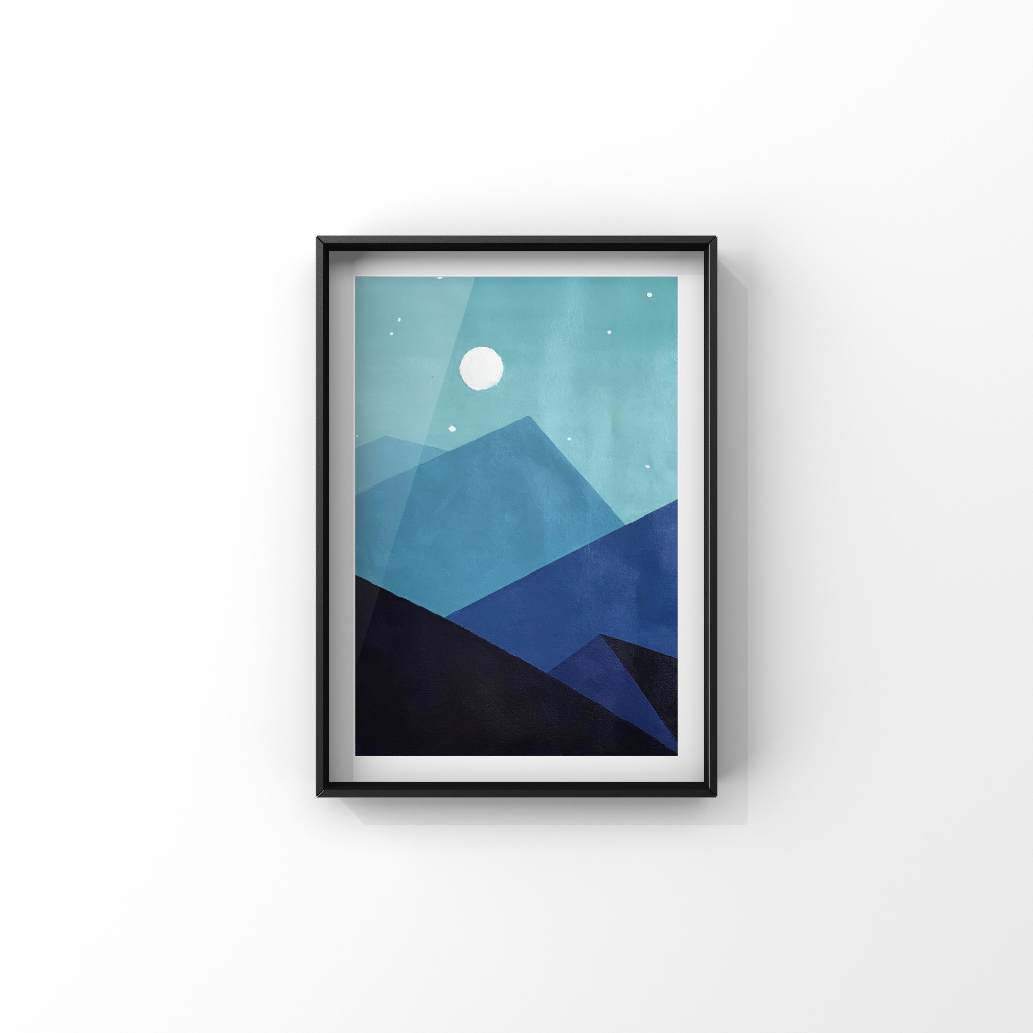 Lunar Mount Slider 2/4