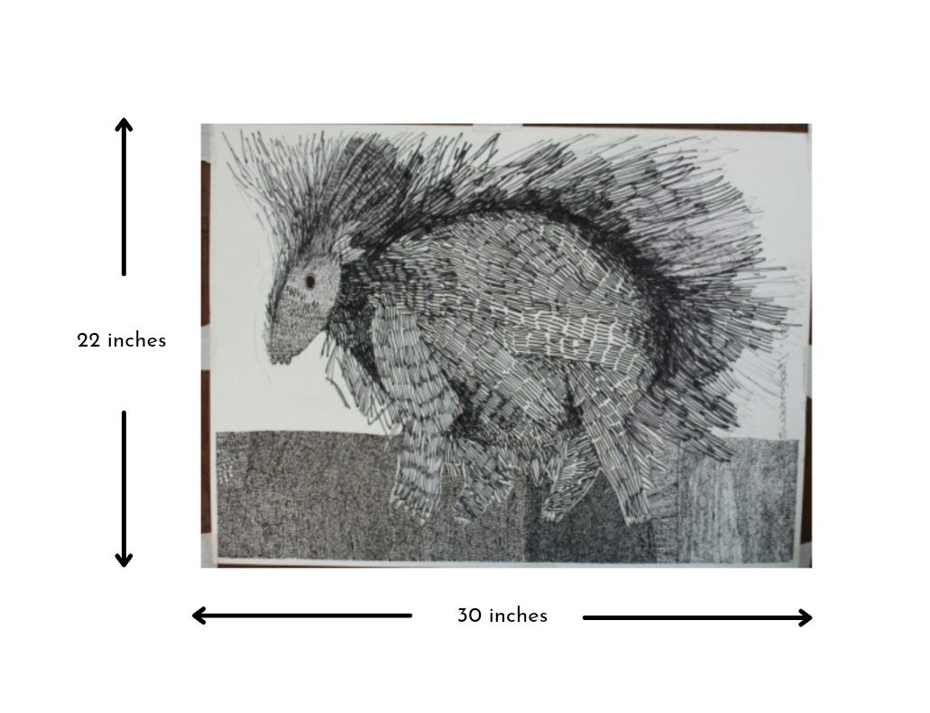 Porcupine Slider 2/3