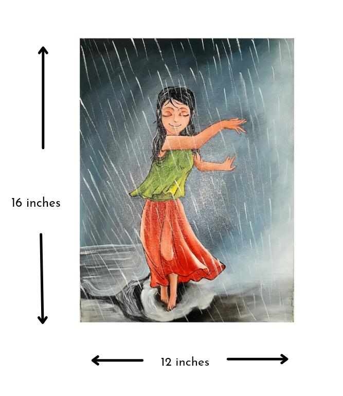The Monsoon Girl Slider 2/3