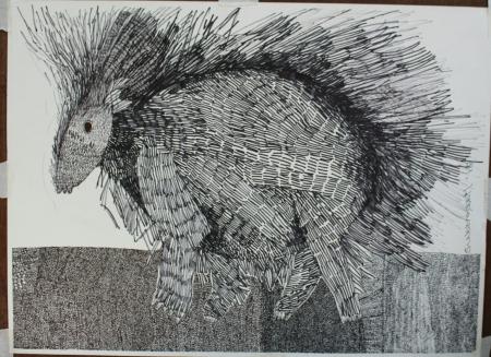 Porcupine Slider 1/3