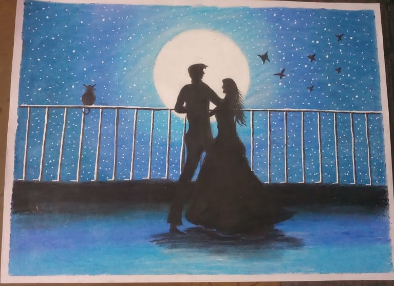 Romantic Couple Slider 1/1