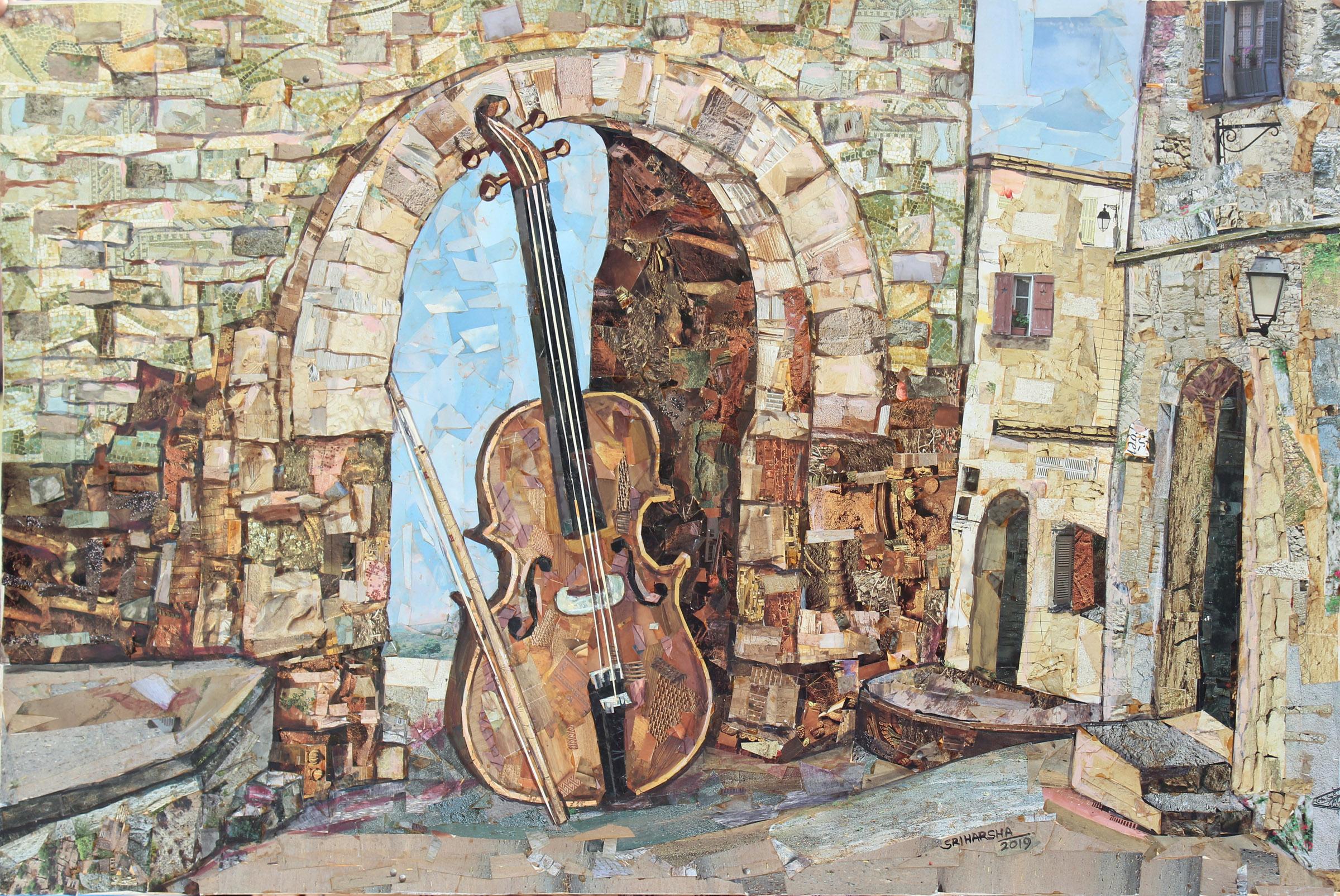 Violin Slider 1/1