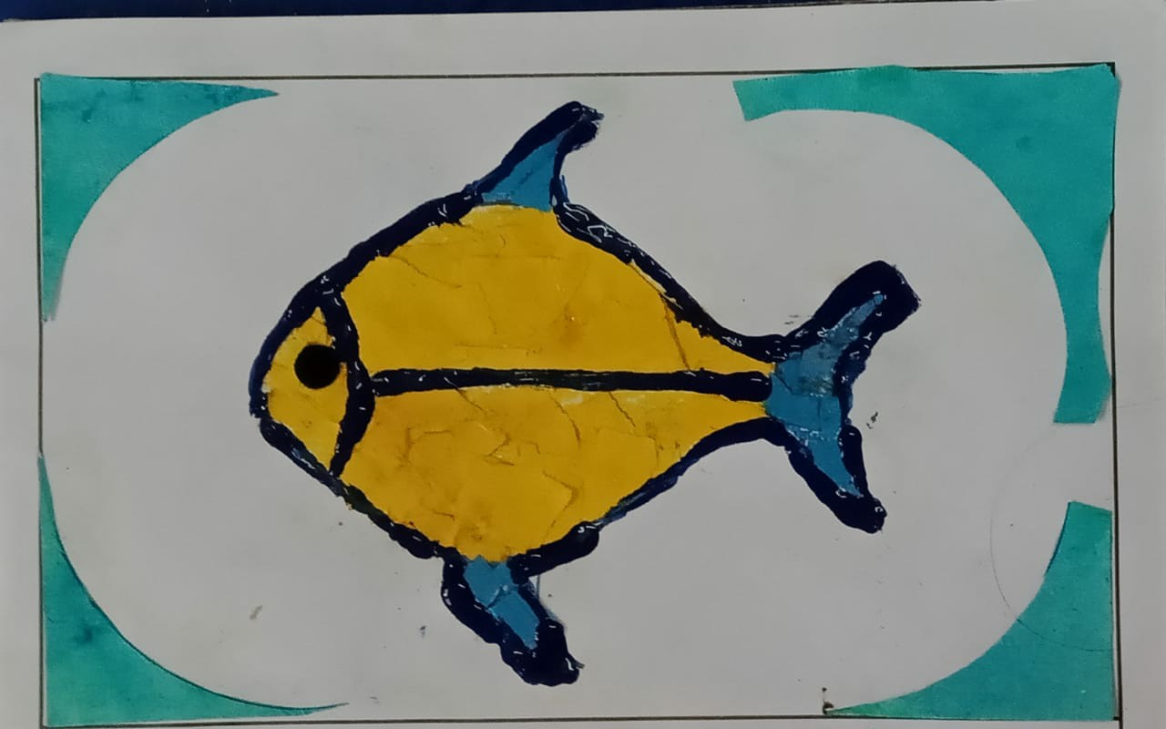 Fish Slider 1/2
