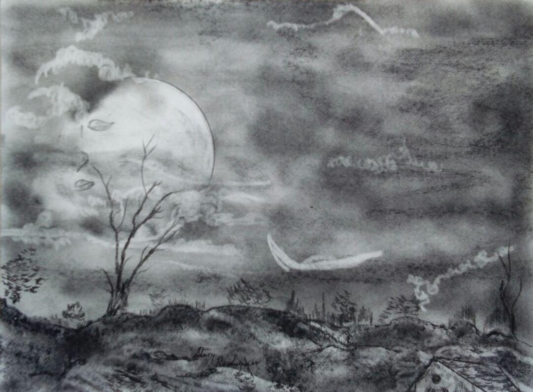 Moon light stories