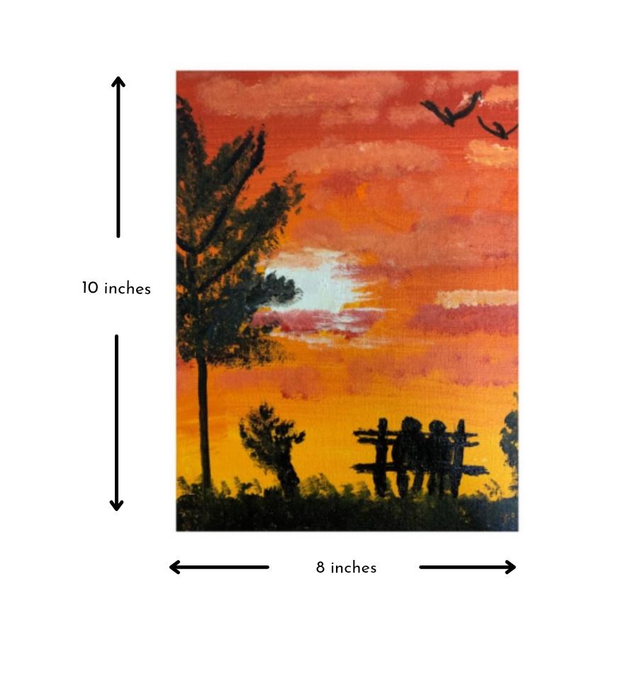 Sunset Company Slider 2/2