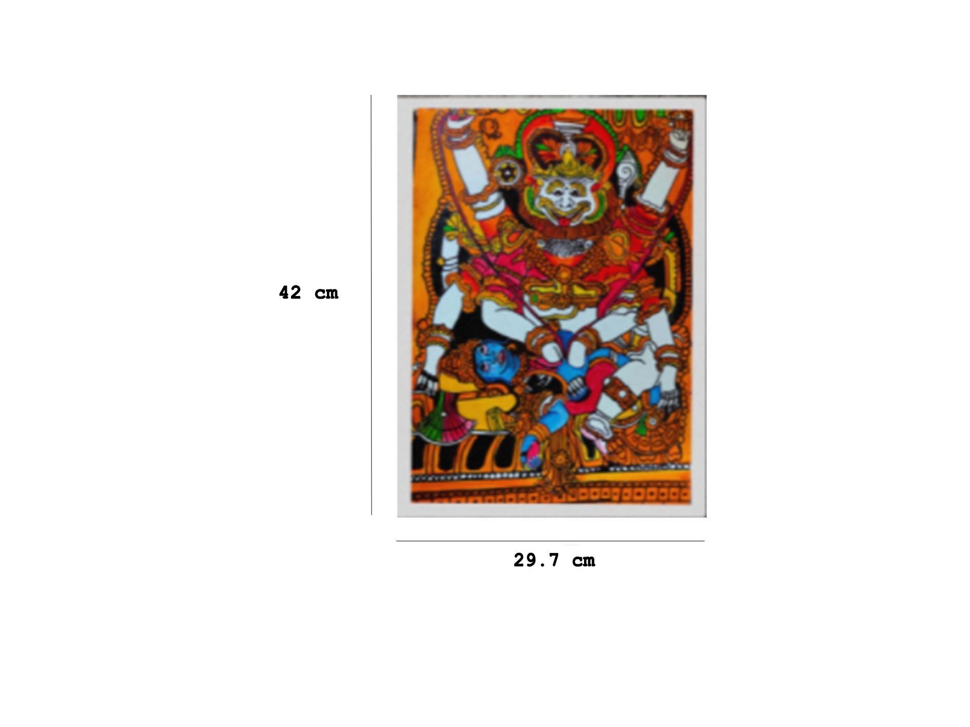 Lord Narasimha Slider 2/3