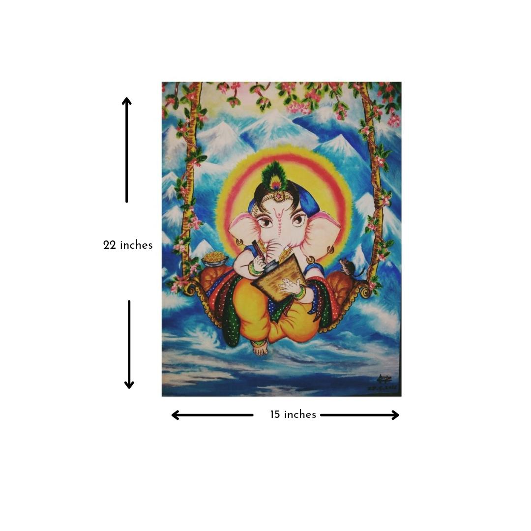 Bal Ganesha Slider 2/3