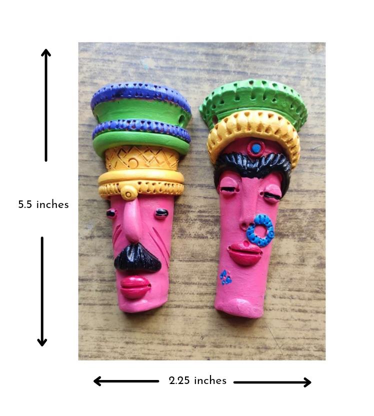 Clay Mask Slider 2/3
