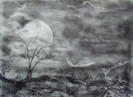 Moon light stories Slider 1/1