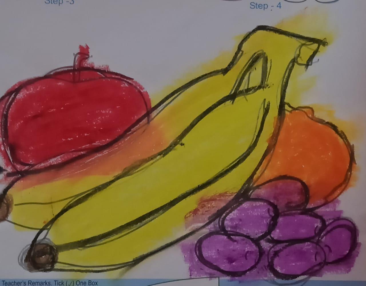 Fruits Slider 1/1