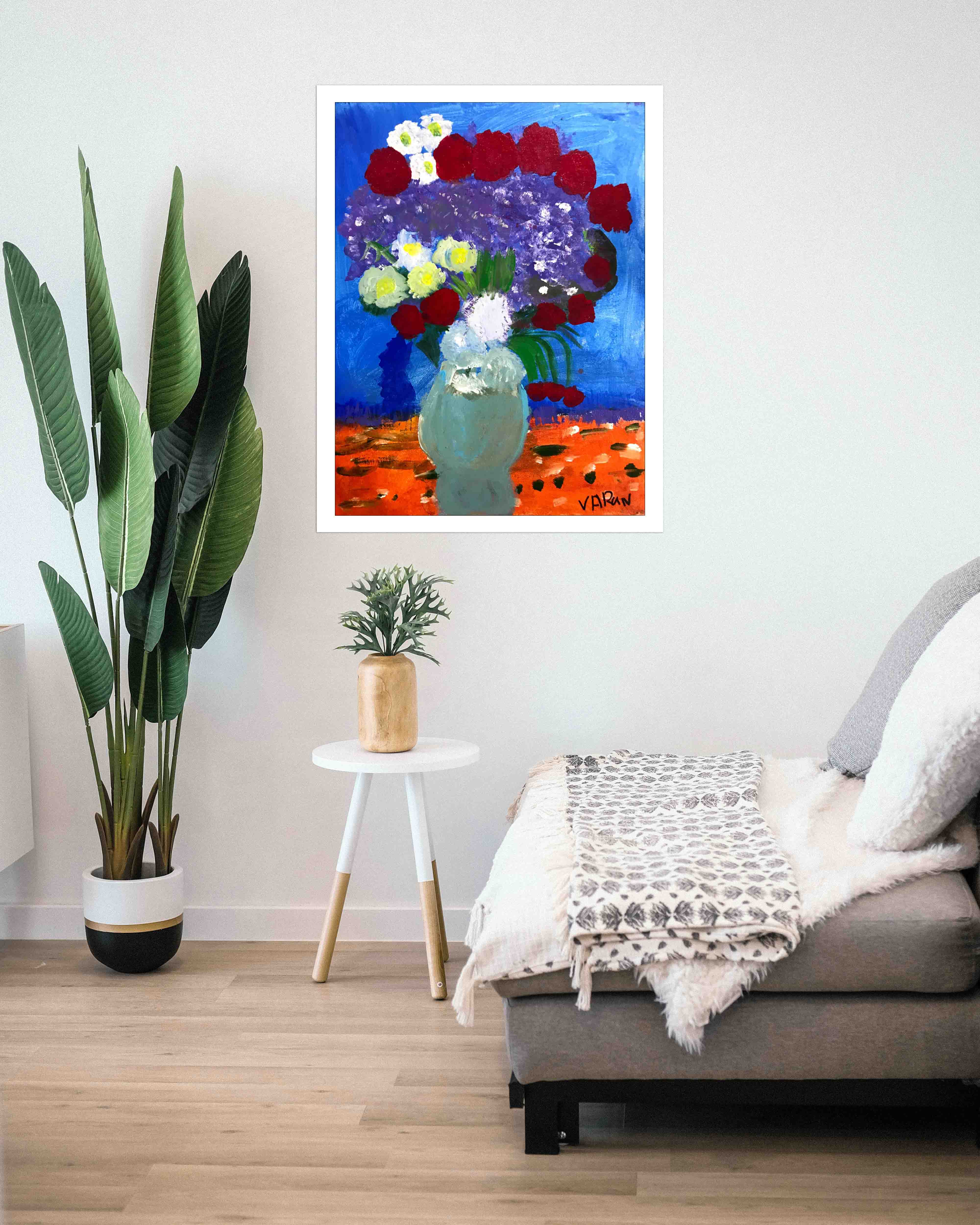 Bouquet of Roses Slider 2/3