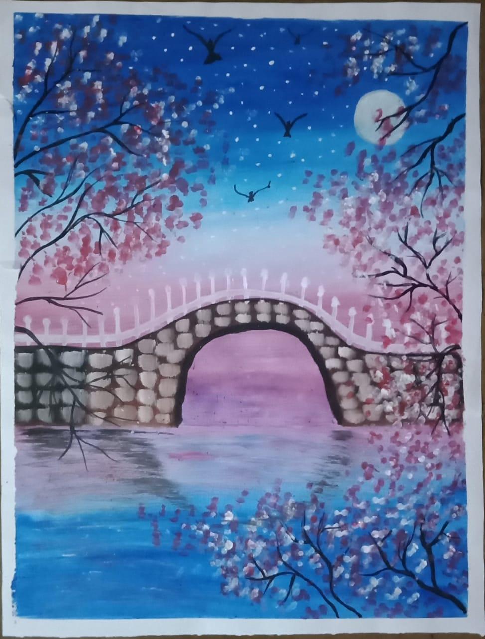 Beautiful Moonlight Slider 1/1