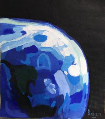 Earth Slider 1/2