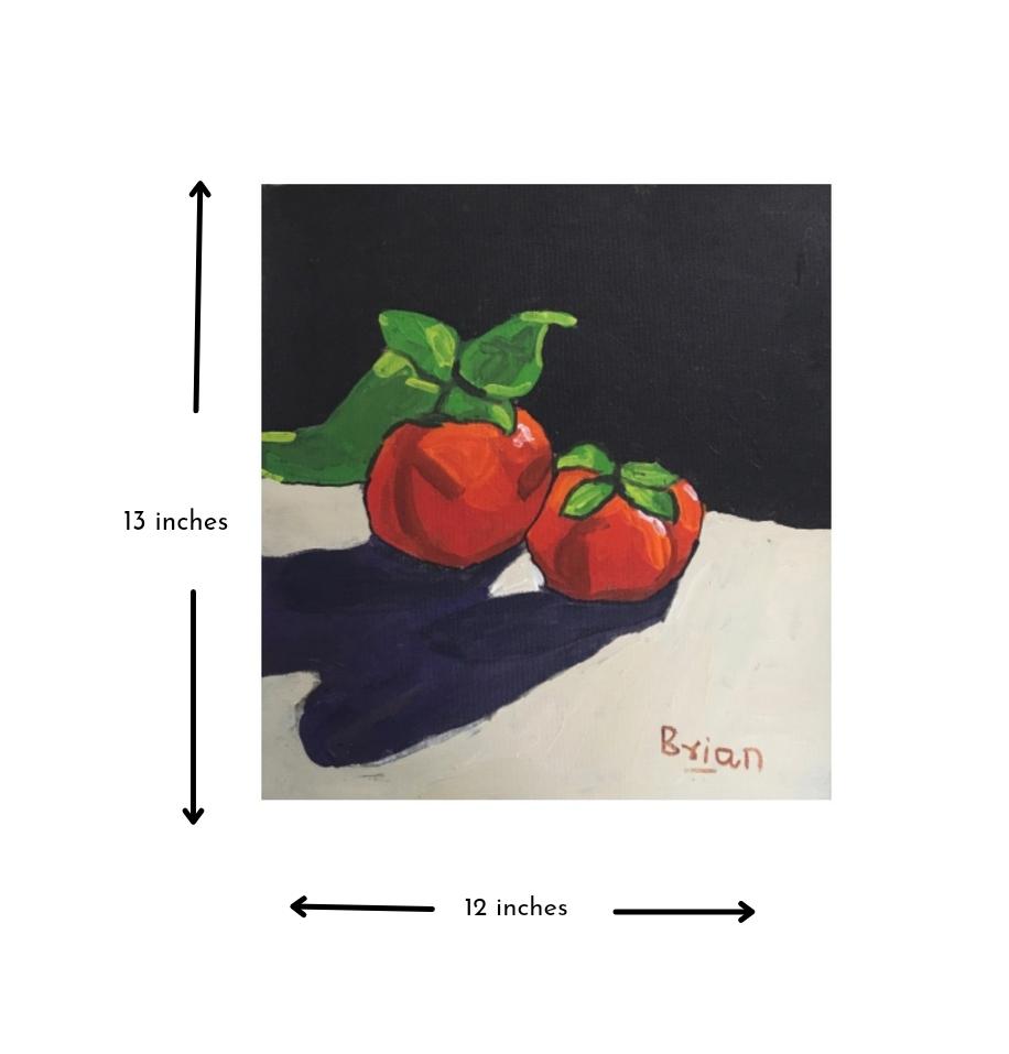 Tomatoes Slider 3/4
