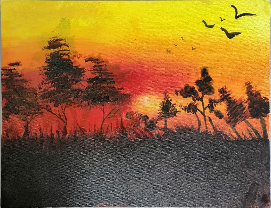 The Sunset Slider 1/1