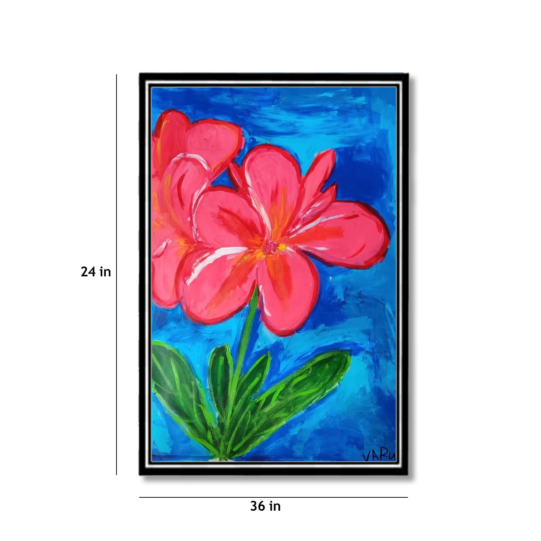 Flower Quest Slider 3/4