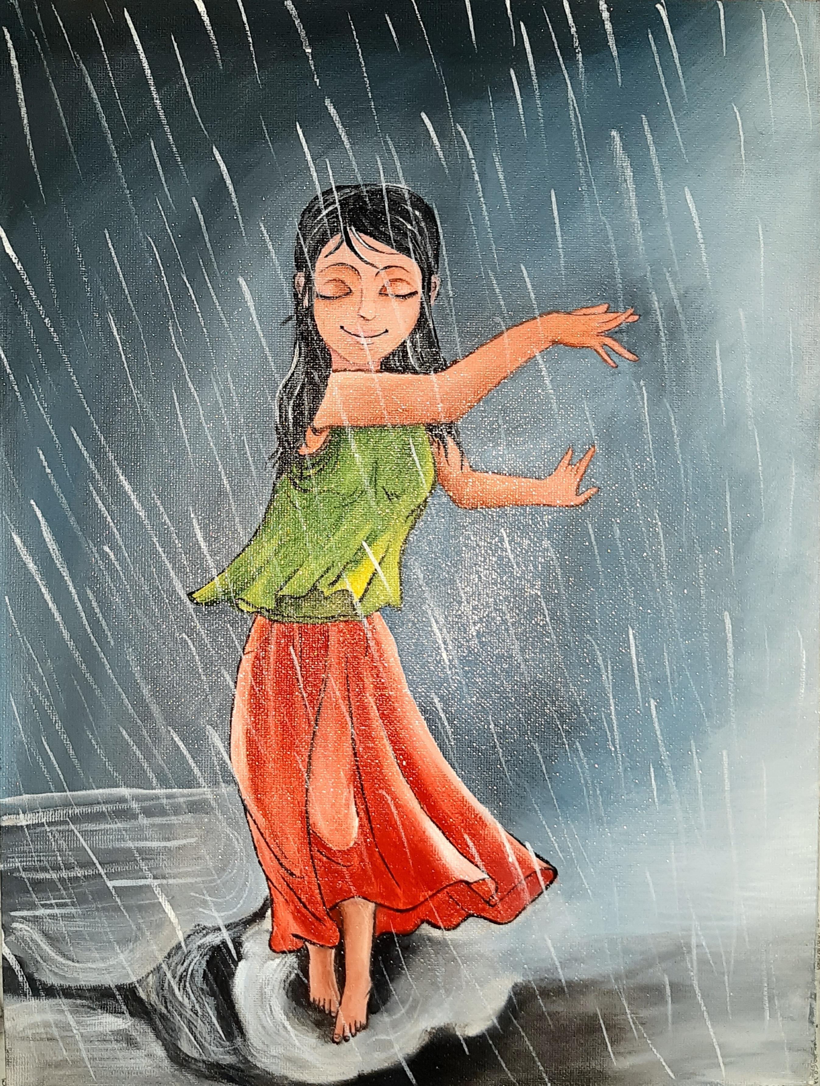 The Monsoon Girl Slider 1/3