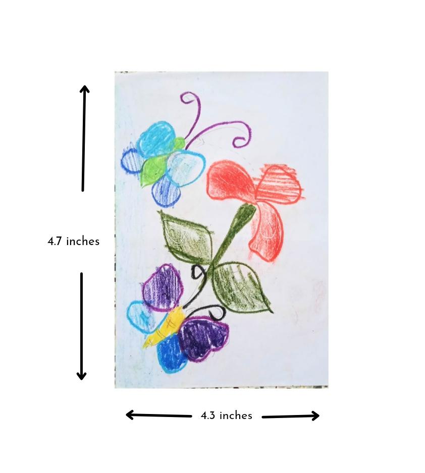 Butterflies Slider 3/4
