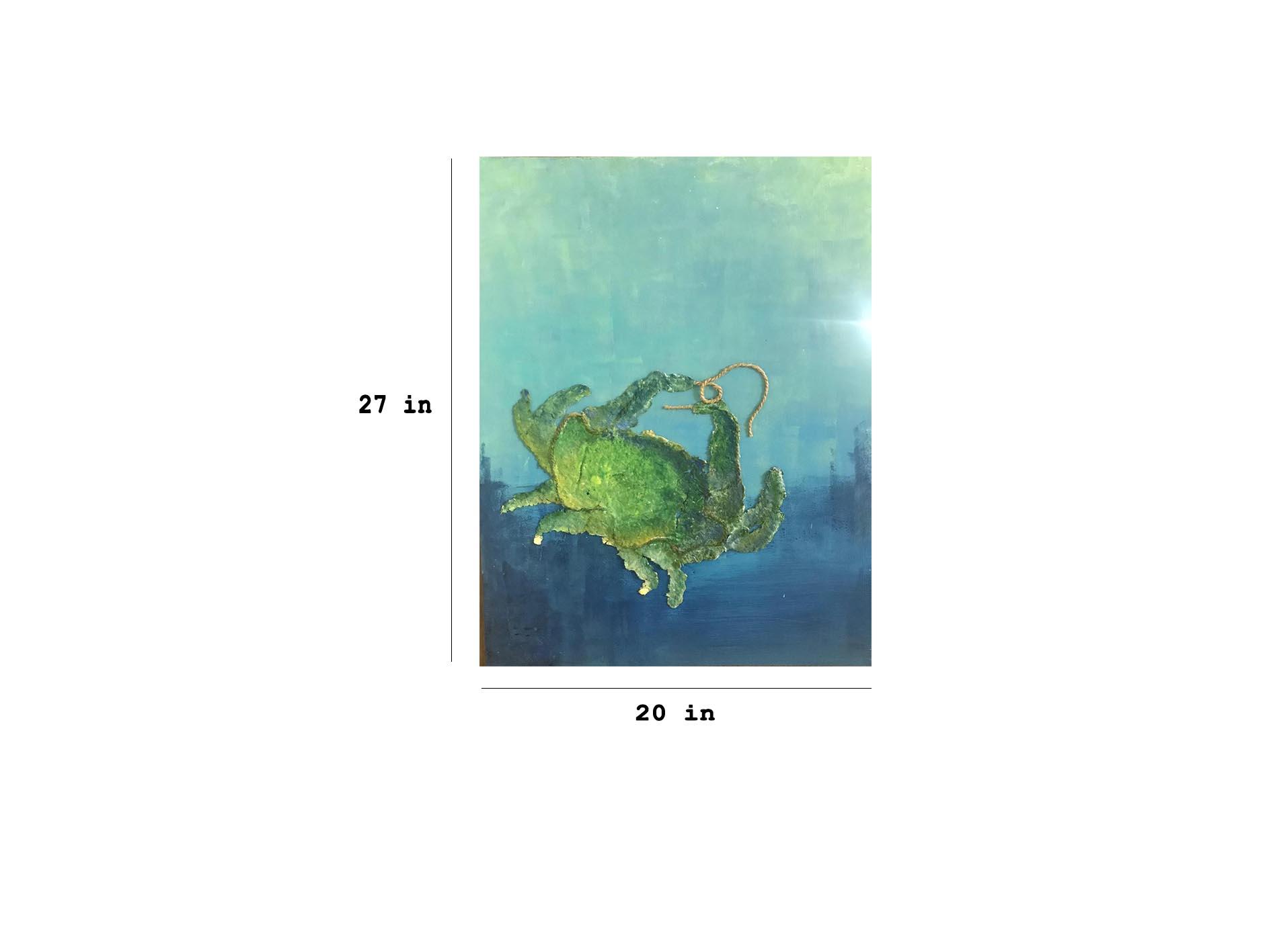 Crab Slider 3/4