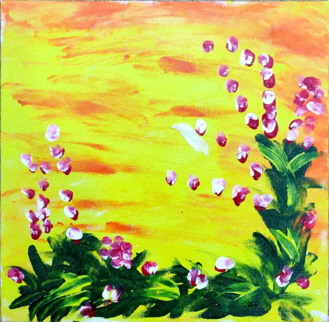 Autumn Flowers Slider 1/1