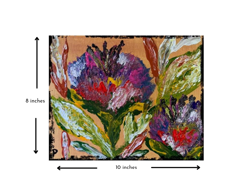Bold Hibiscus Slider 4/4