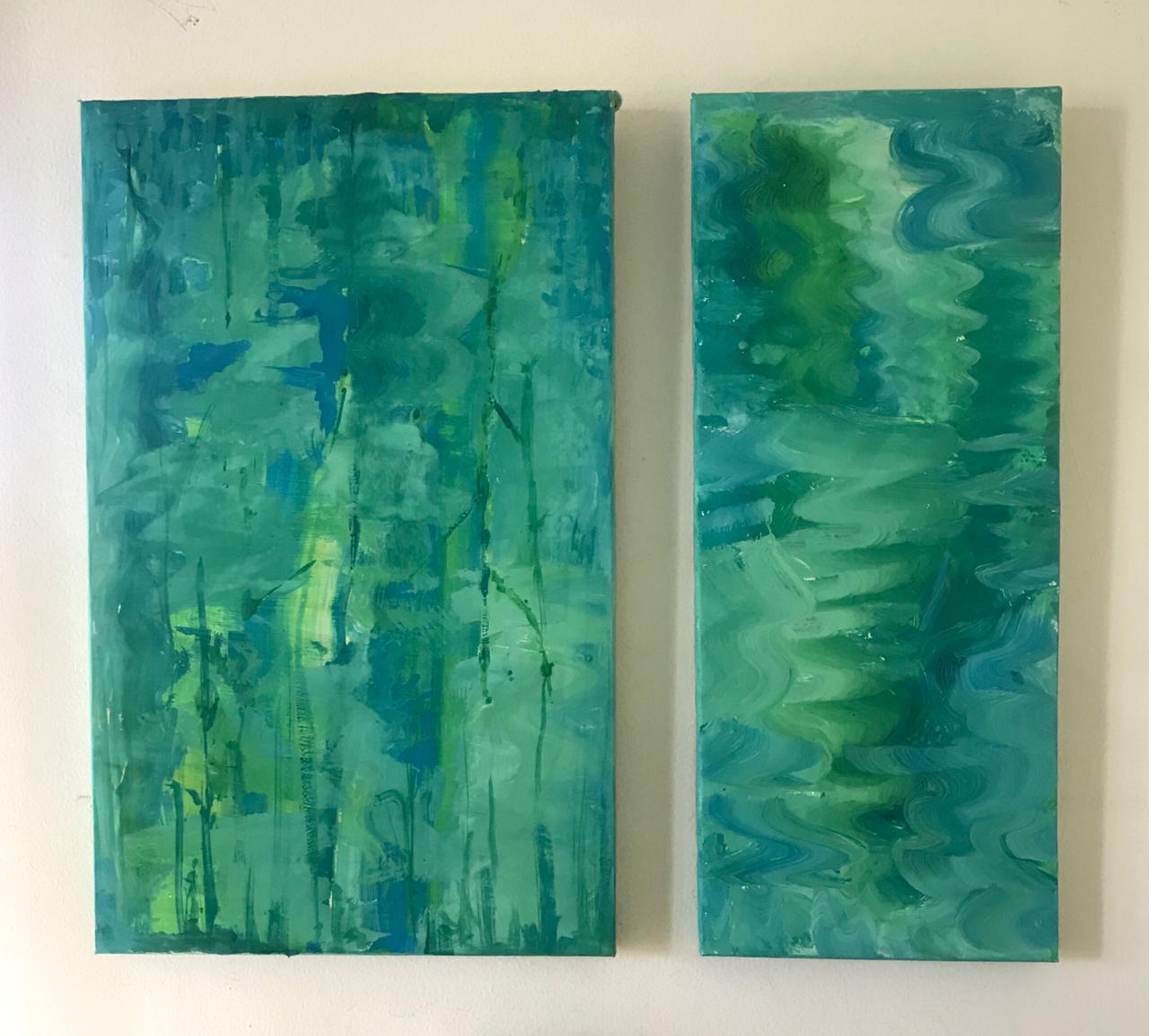 Green Forest Slider 1/3