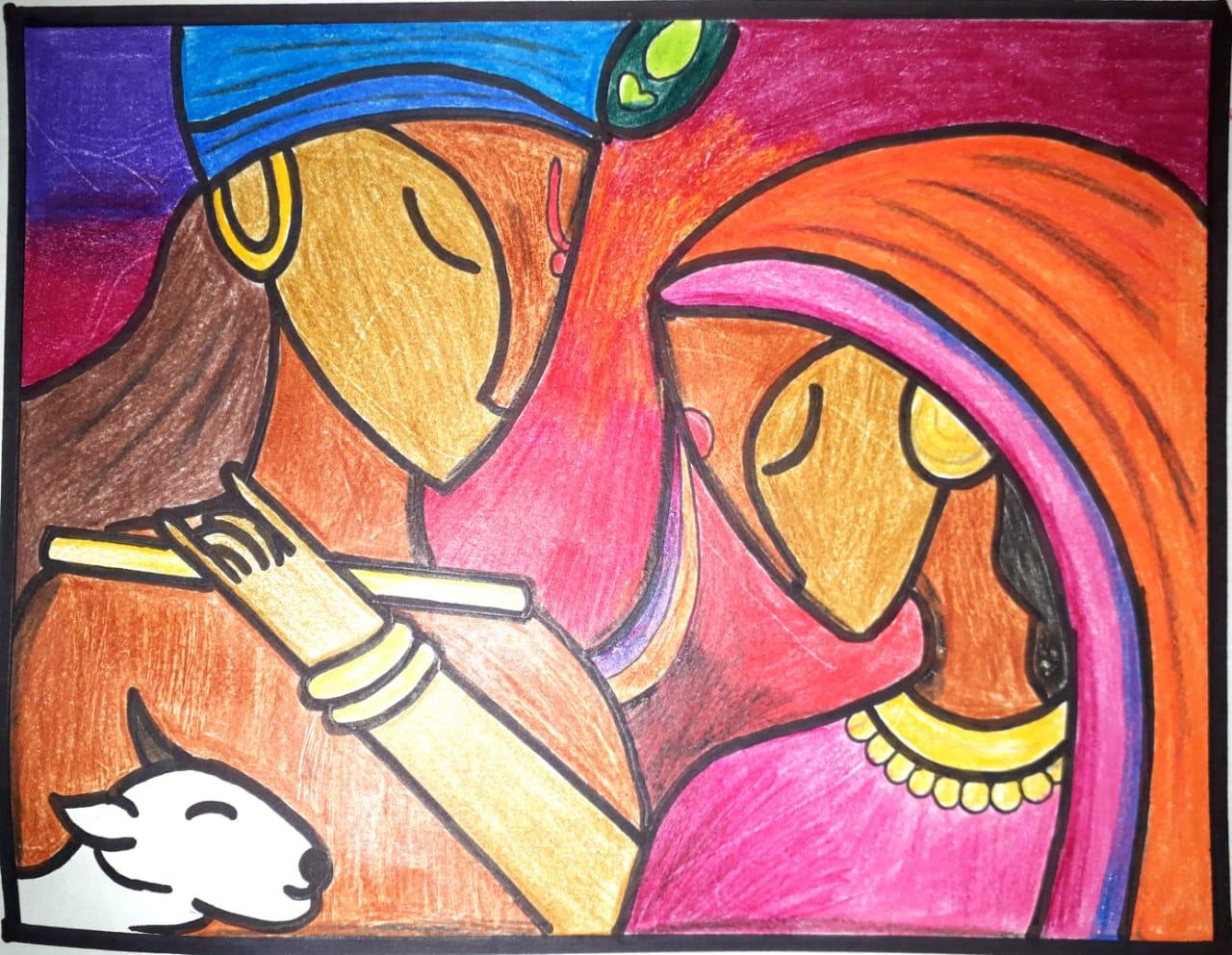 Radha Krishna Slider 1/3
