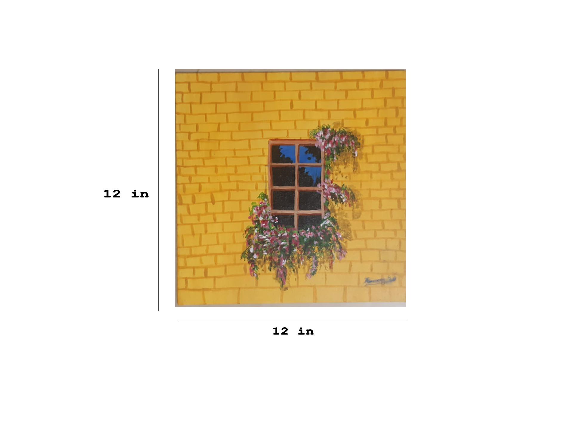 Window Slider 3/4