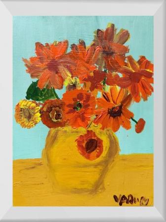 Sunflowers Slider 1/3