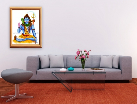 Lord Shiva Slider 2/4