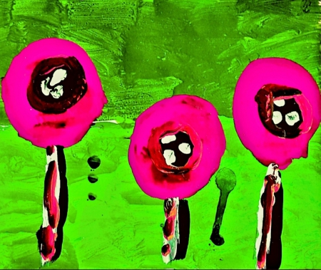 Lollipops Slider 1/4