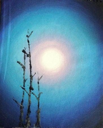 Moonrise Slider 1/3