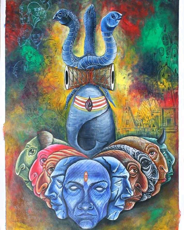 Shiva Slider 1/1
