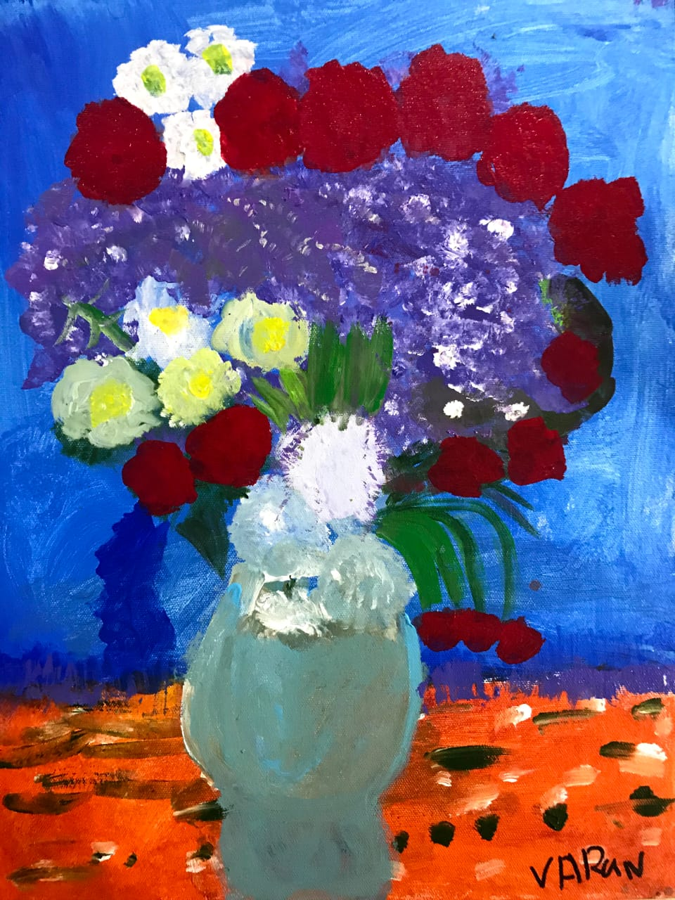 Bouquet of Roses Slider 1/3