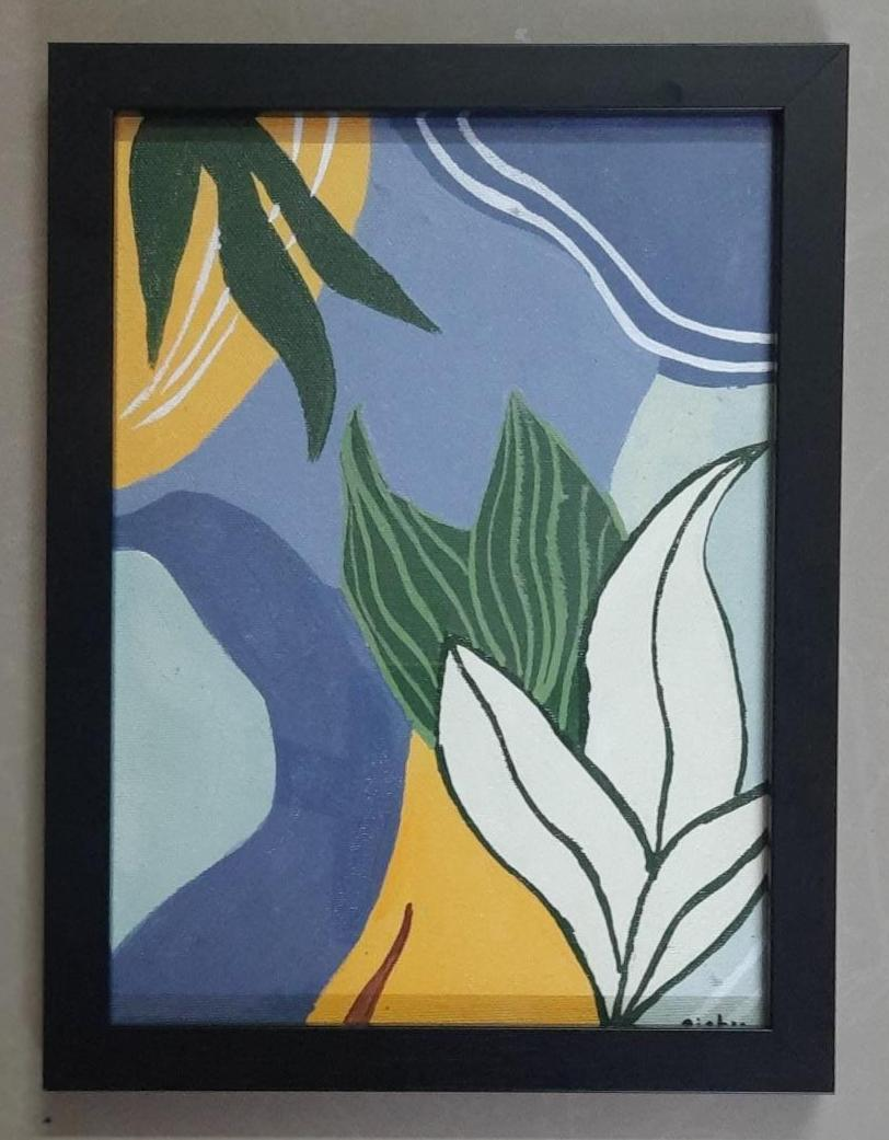 Mexican Jungle Tropical Art Slider 1/1
