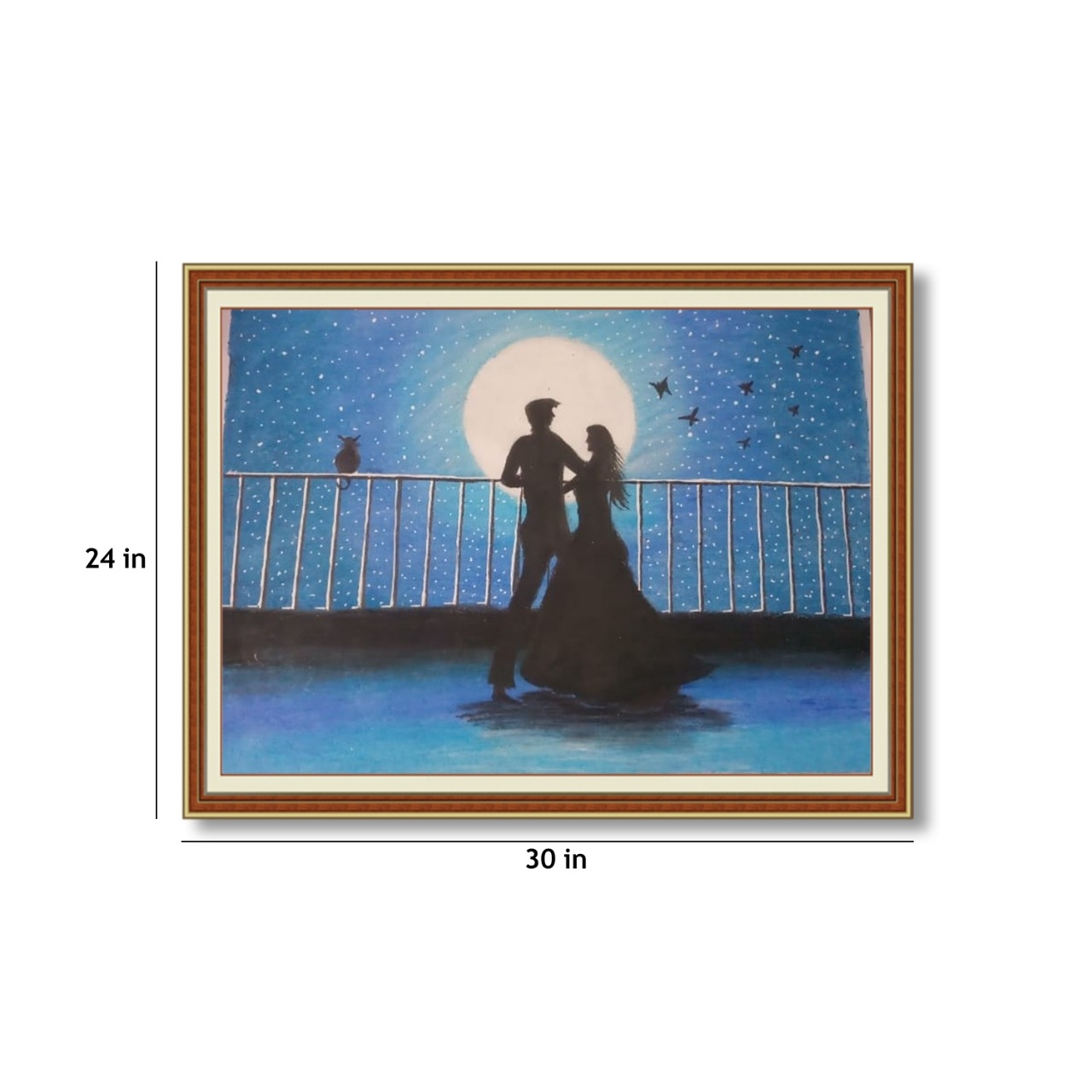 Romantic Couple Slider 3/4