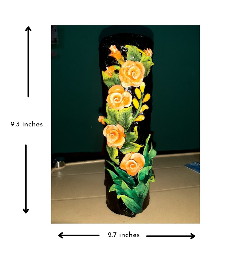 Flower clay pot Slider 2/3
