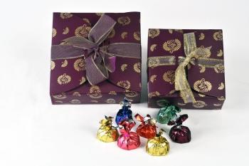 Mixed Nuts Chocolates