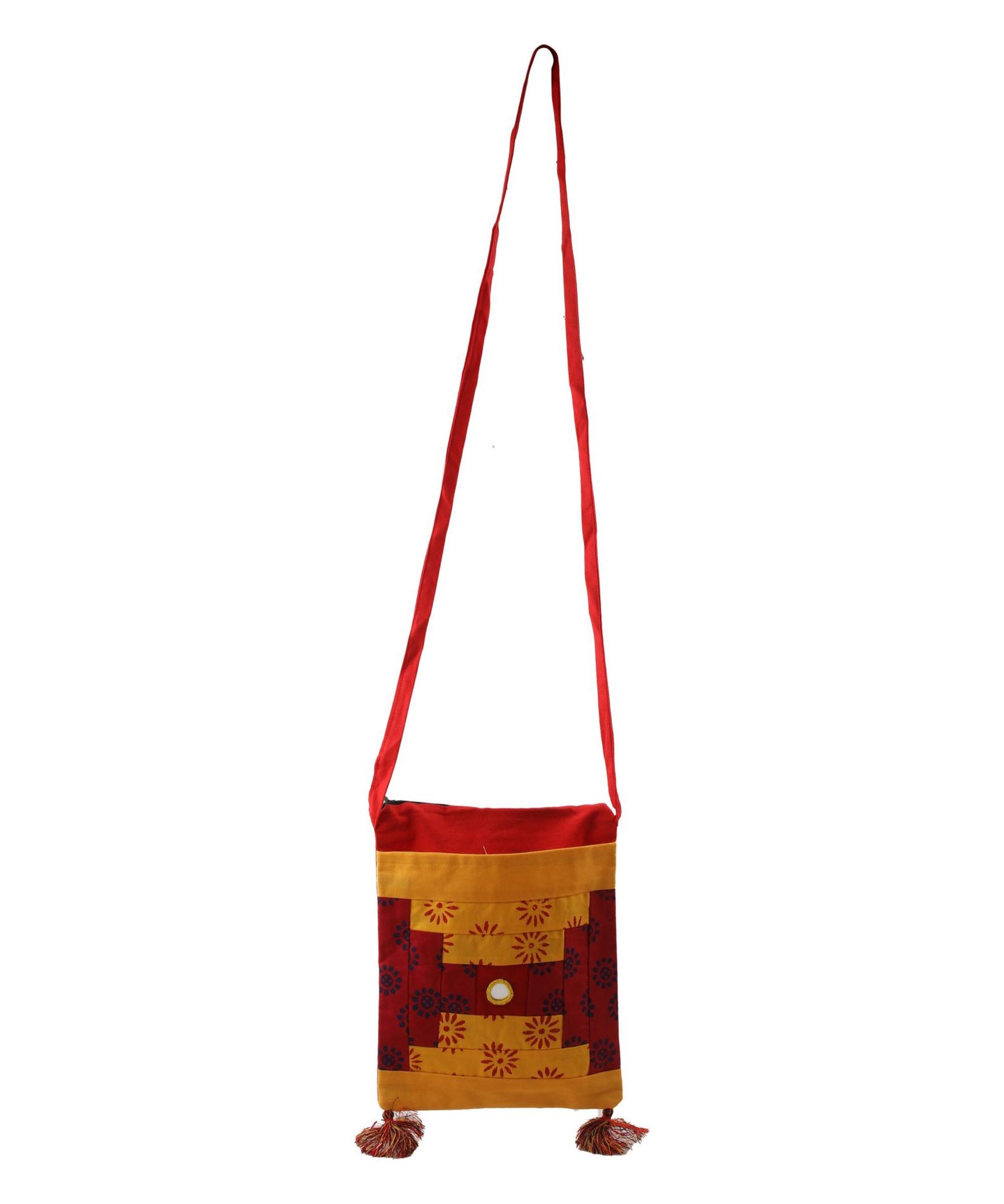 Women's Radiant WIEA Sling Bag (Set of 2) Slider Thumbnail 2/4