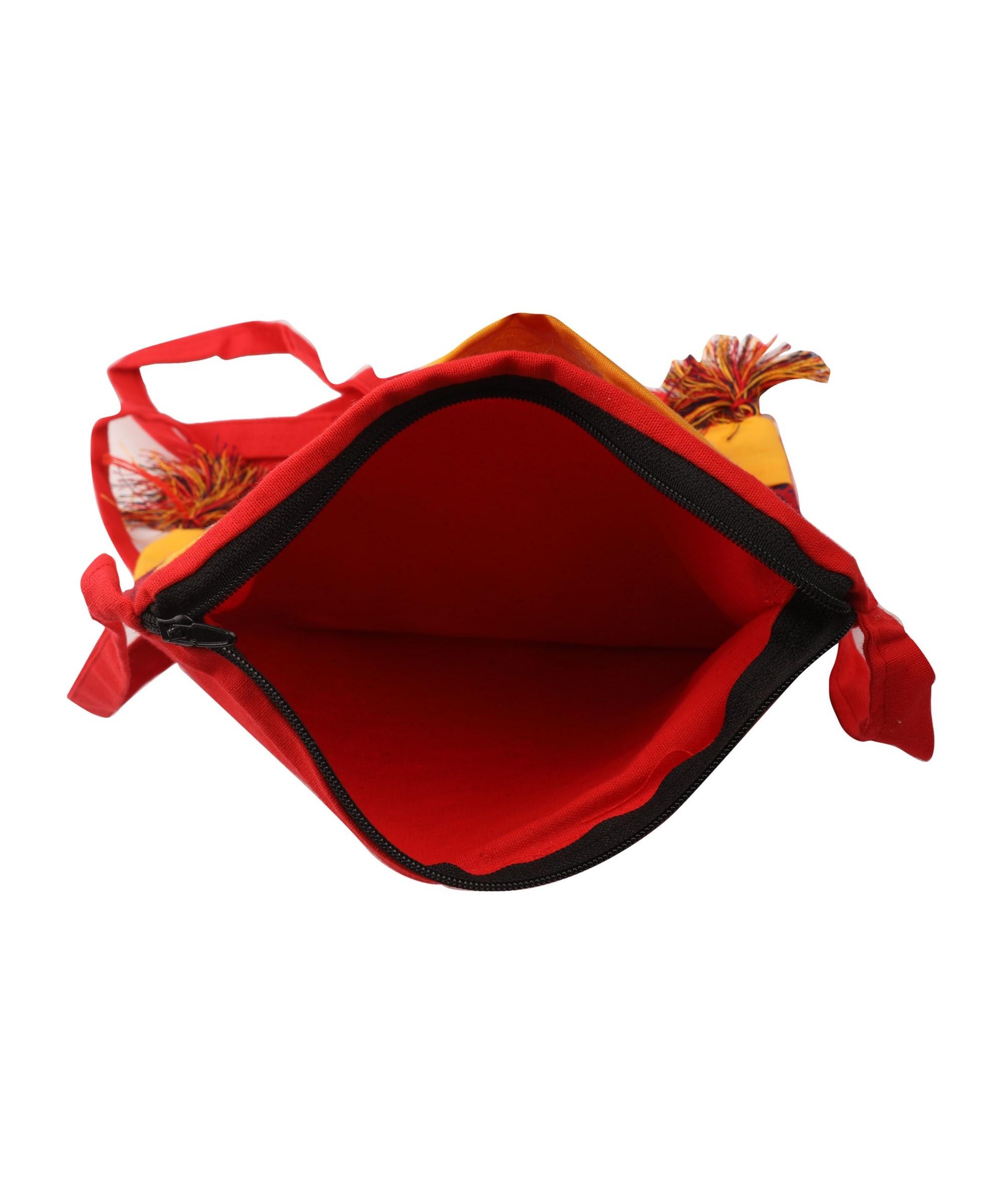 Women's Radiant WIEA Sling Bag (Set of 2) Slider Thumbnail 4/4