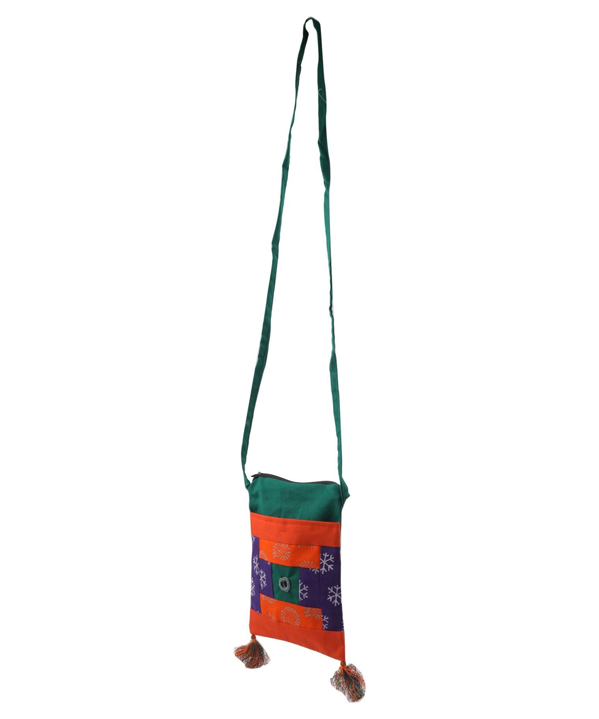 Women's Dusky Bright WIEA Sling Bag (Set of 2) Slider Thumbnail 3/5
