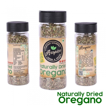 Oregano/Pizza Seasonings/Chilli Flakes - Combo