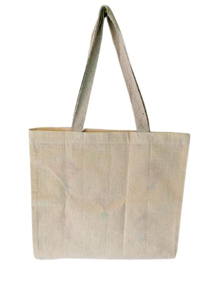 Kora Tote Bag with Red Kites Slider Thumbnail 4/5