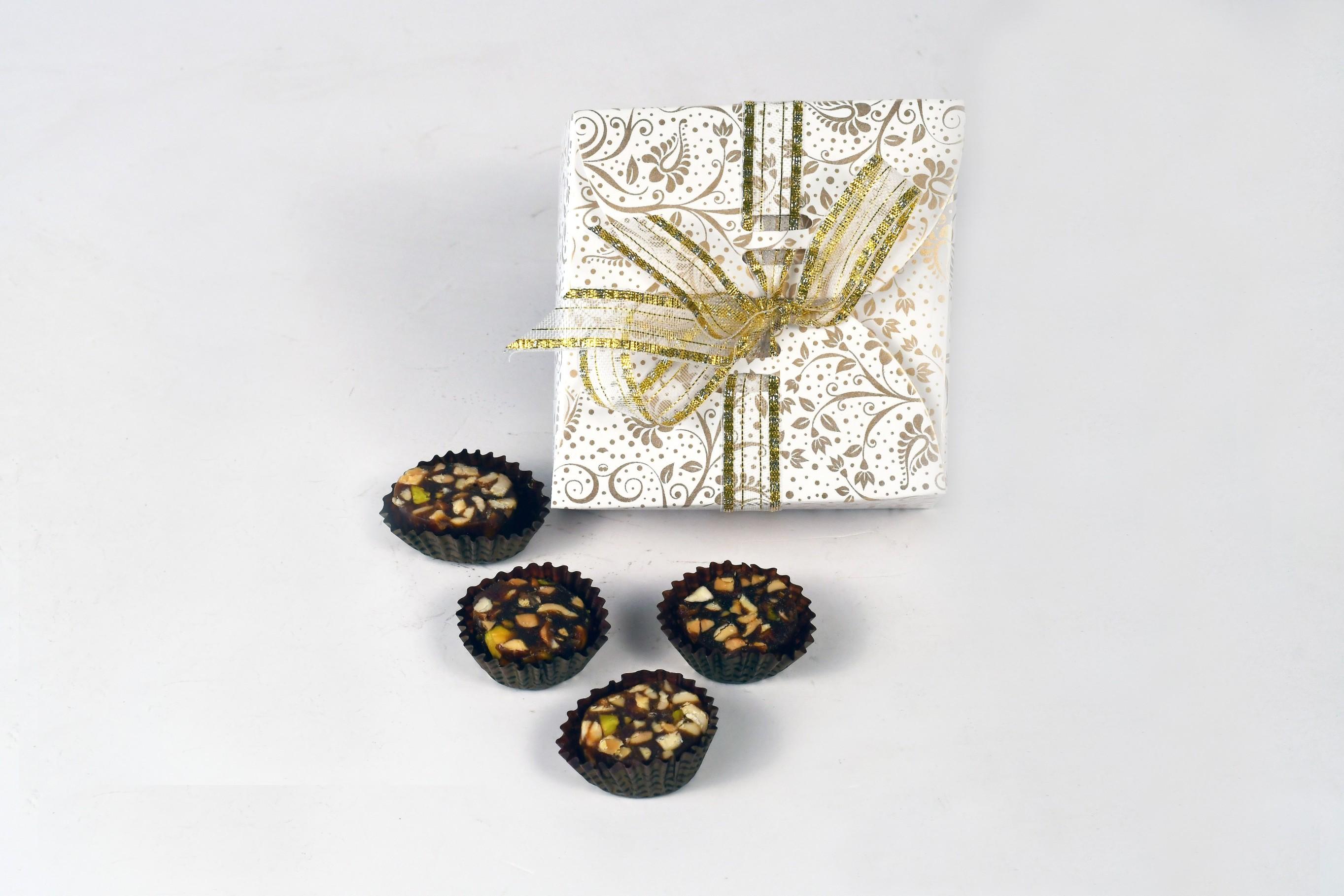 Khajoor Delight Chocolate