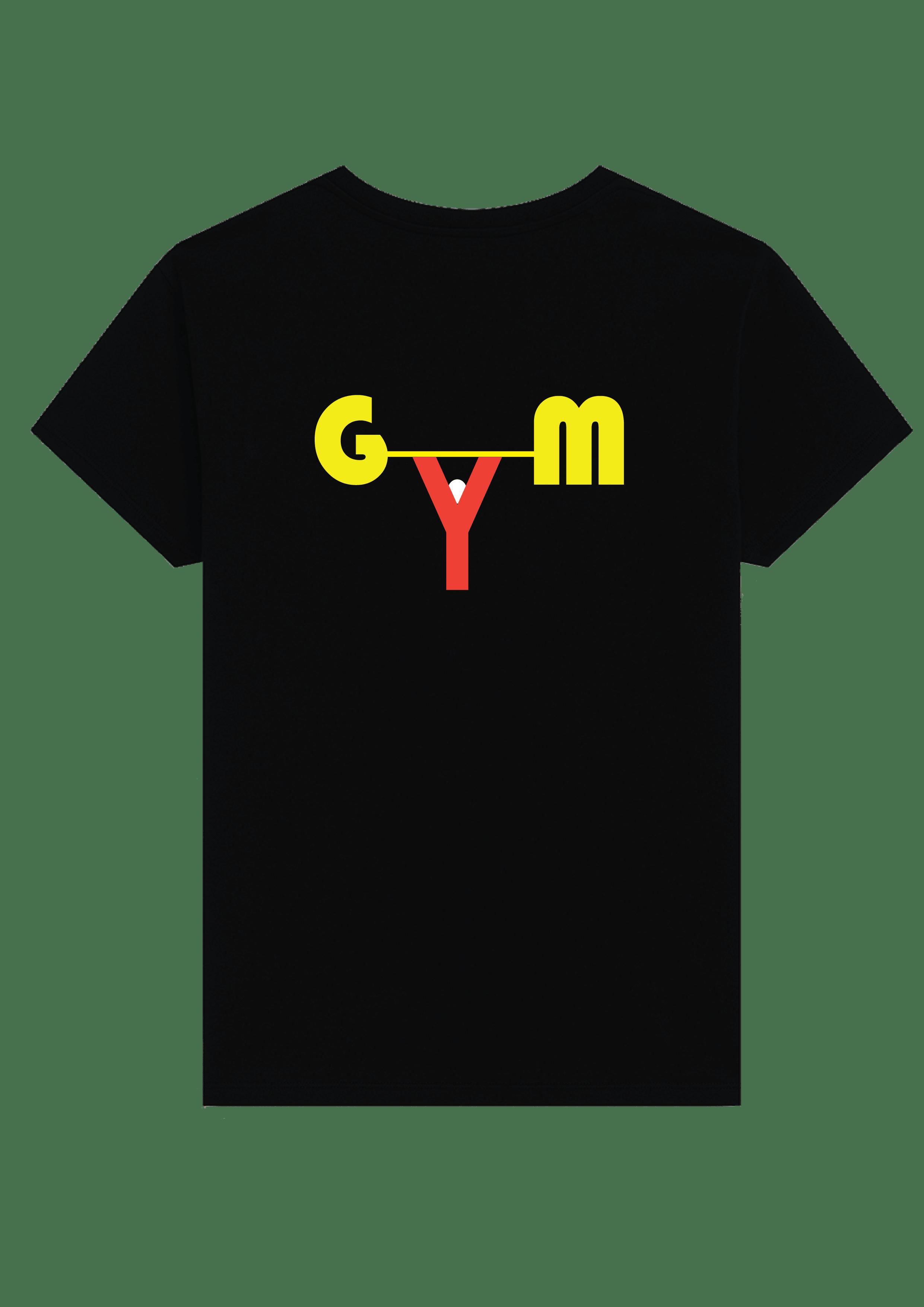 Gym T-shirt for Men Slider Thumbnail 2/2