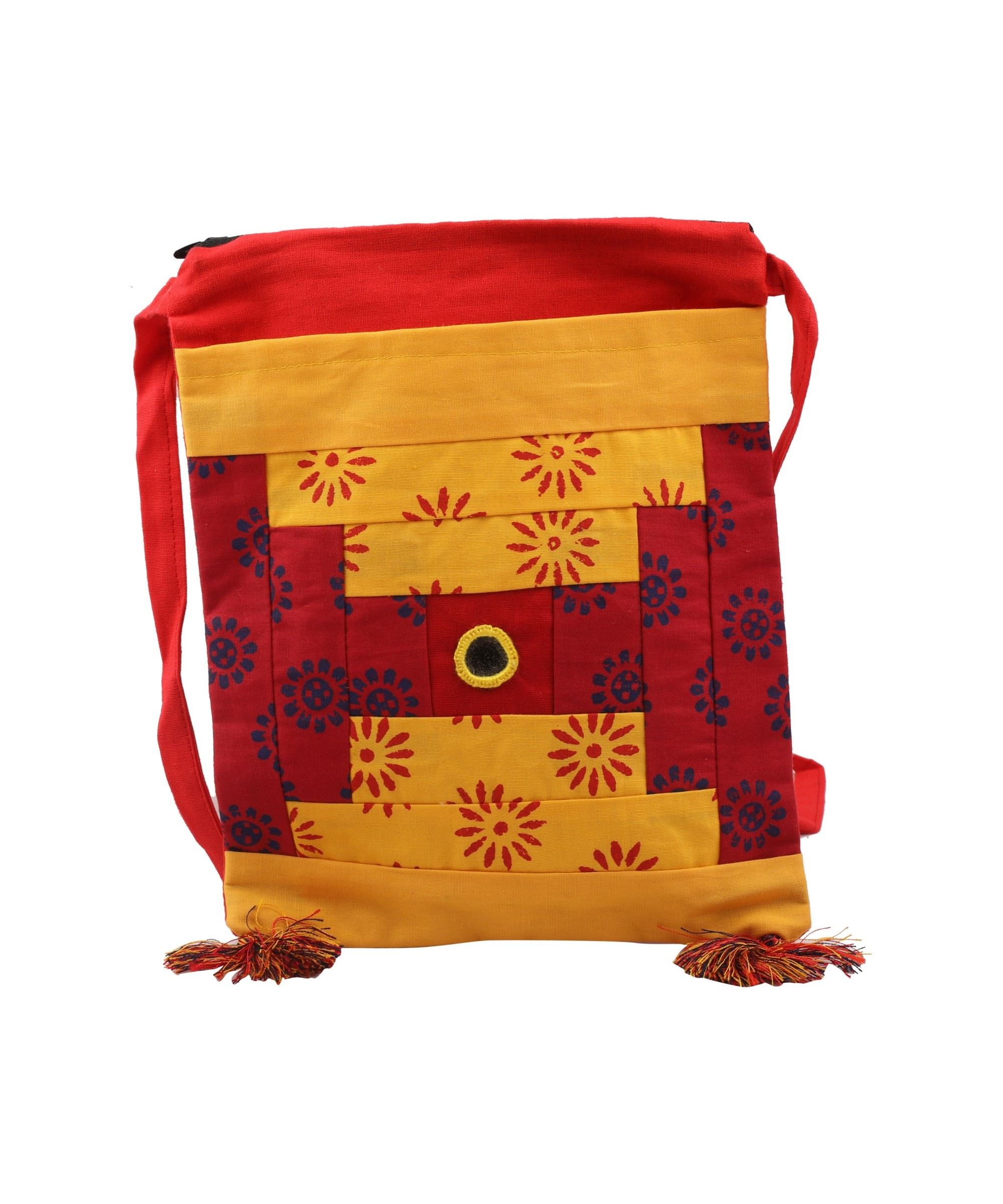 Women's Radiant WIEA Sling Bag (Set of 2) Slider Thumbnail 1/4